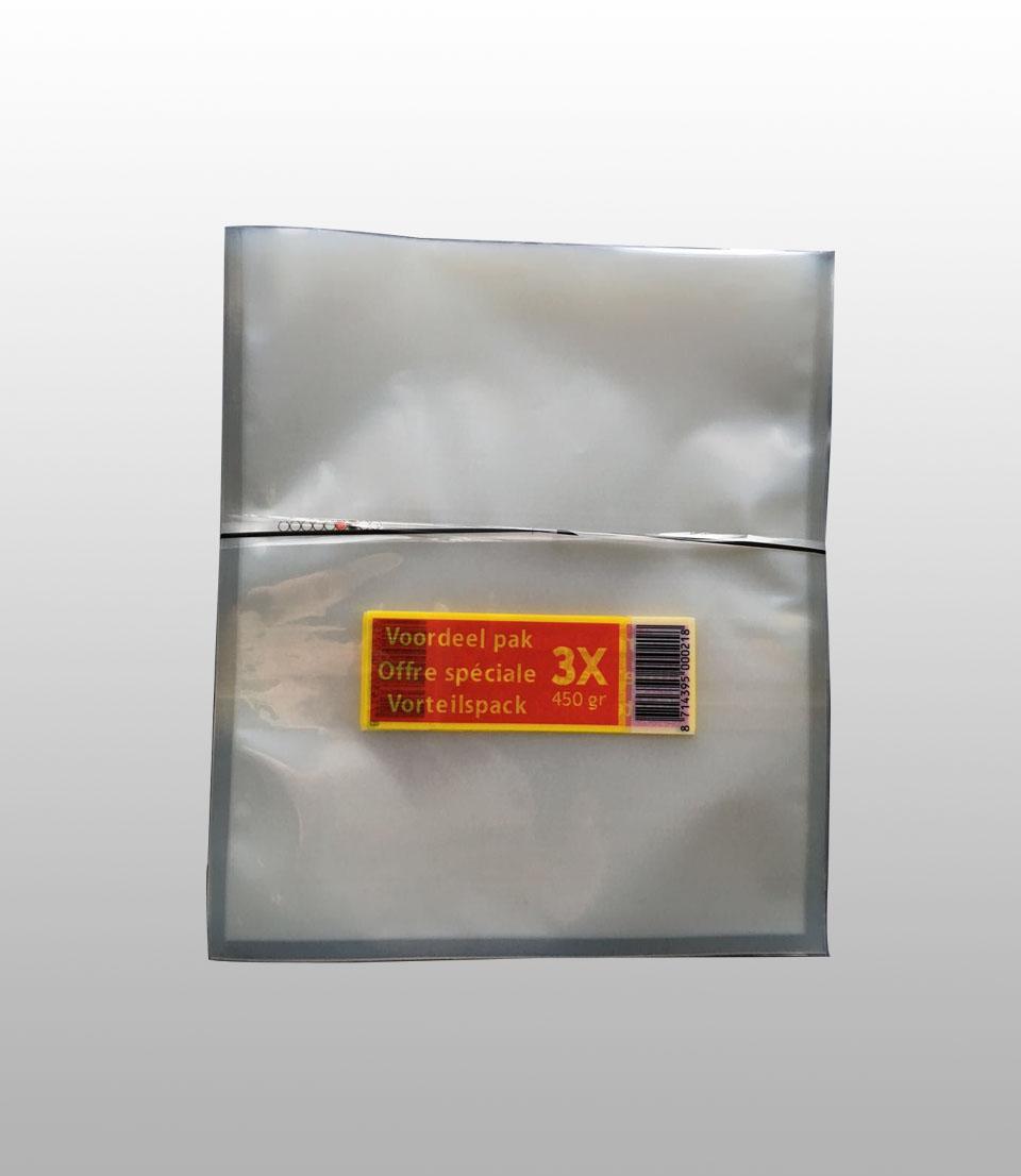 天津透明彩印袋