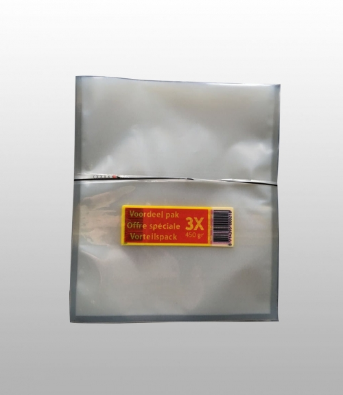 透明彩印袋